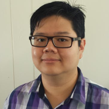 Dr Ming Lim Photo