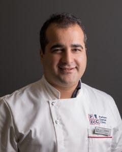 Photo of Dr Saeid Pedram