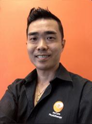 Photo of Mr Solomon Cheng