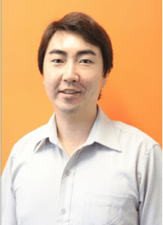 Photo of Mr Terry Kung