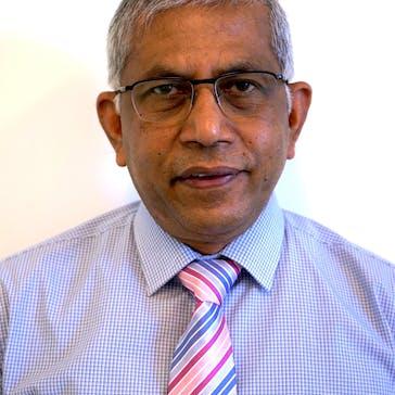 Dr Sunil Edirisinghe Photo