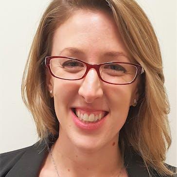 Dr Kylie Scott Photo