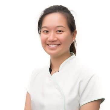 Dr Rui Xi Chen Photo