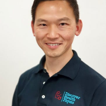 Mr Alex M. H. Ng Photo