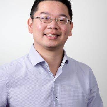 Dr Sheng-Wen Cheng Photo
