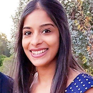 Dr Myuri  Kantharajah Photo