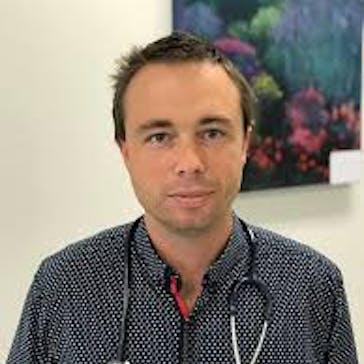 Dr Michael Punzet Photo