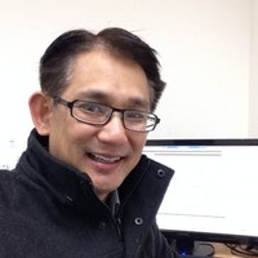 Dr Thomas Lee Photo