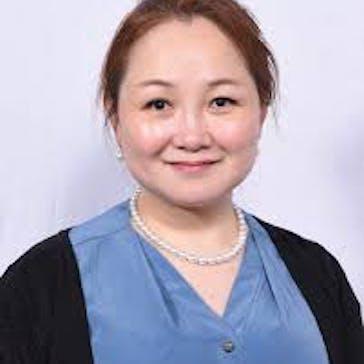 Dr Annie Cao Photo