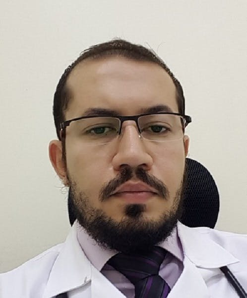 Photo of Dr Ramy  Ibrahim