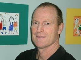 Photo of  David Jeffrey Host