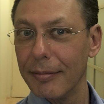 Dr Antony Adelman Photo
