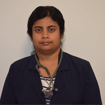 Dr Gayani Jayasinghe Photo