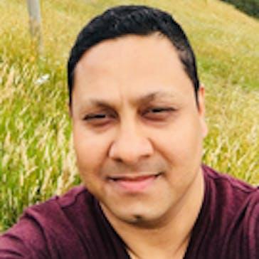 Dr Pranjal Deka Photo