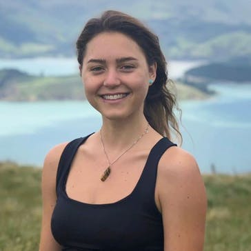 Dr Hayley Surgeson Photo