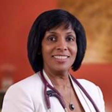 Dr Kamala De Silva Photo