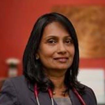 Dr Padmalatha Herath Photo