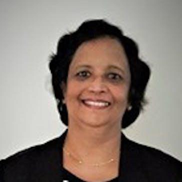 Dr T  Anoja De Silva Photo