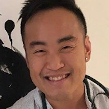 Dr Chong Han Lim Photo