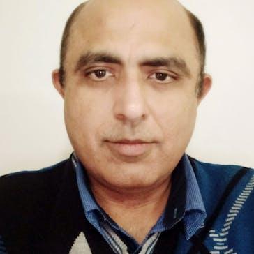 Dr Sanjeev Joshi Photo