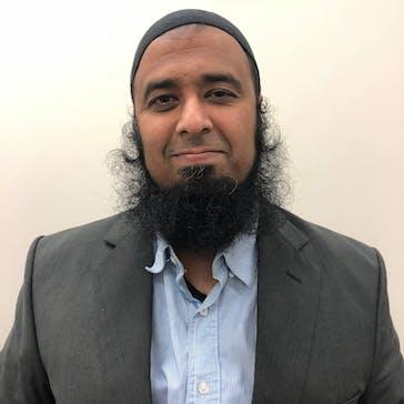Dr Nurul Chowdhury Photo