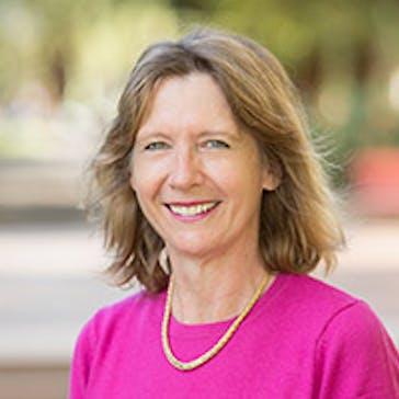 Dr Geraldine Ash Photo