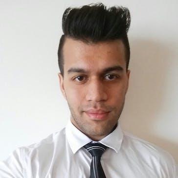 Dr Khalil Paygham Photo