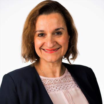 Dr Martha Karuga Photo