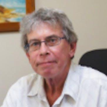 Dr Anthony Knight Photo