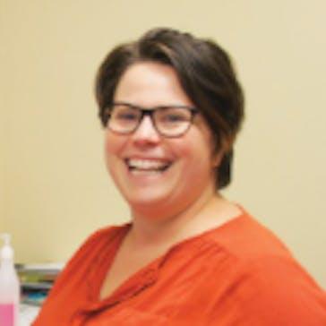 Dr Sarah Handcock Photo