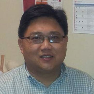 Dr Alvin Chua Photo