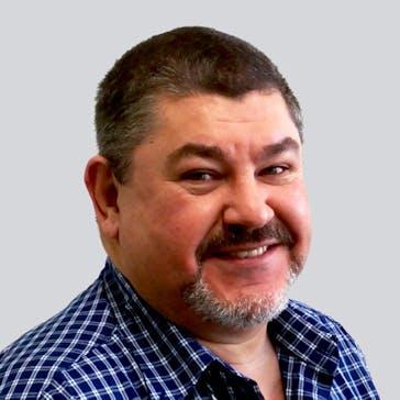 Dr Thomas  van Wyngaard Photo