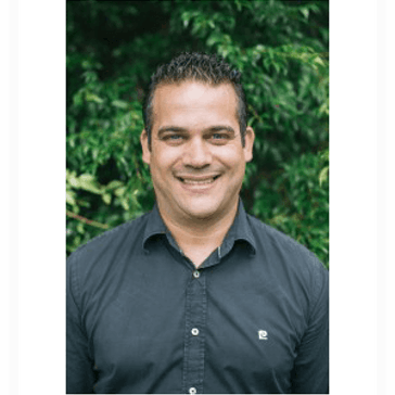 Dr Yaron Robinstein Photo