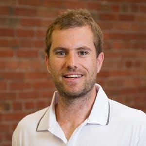 Photo of Mr Shane O'Sullivan