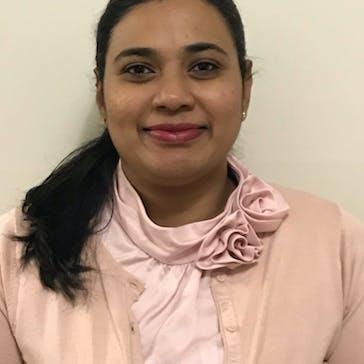Dr Anandi Sivapragasam Photo
