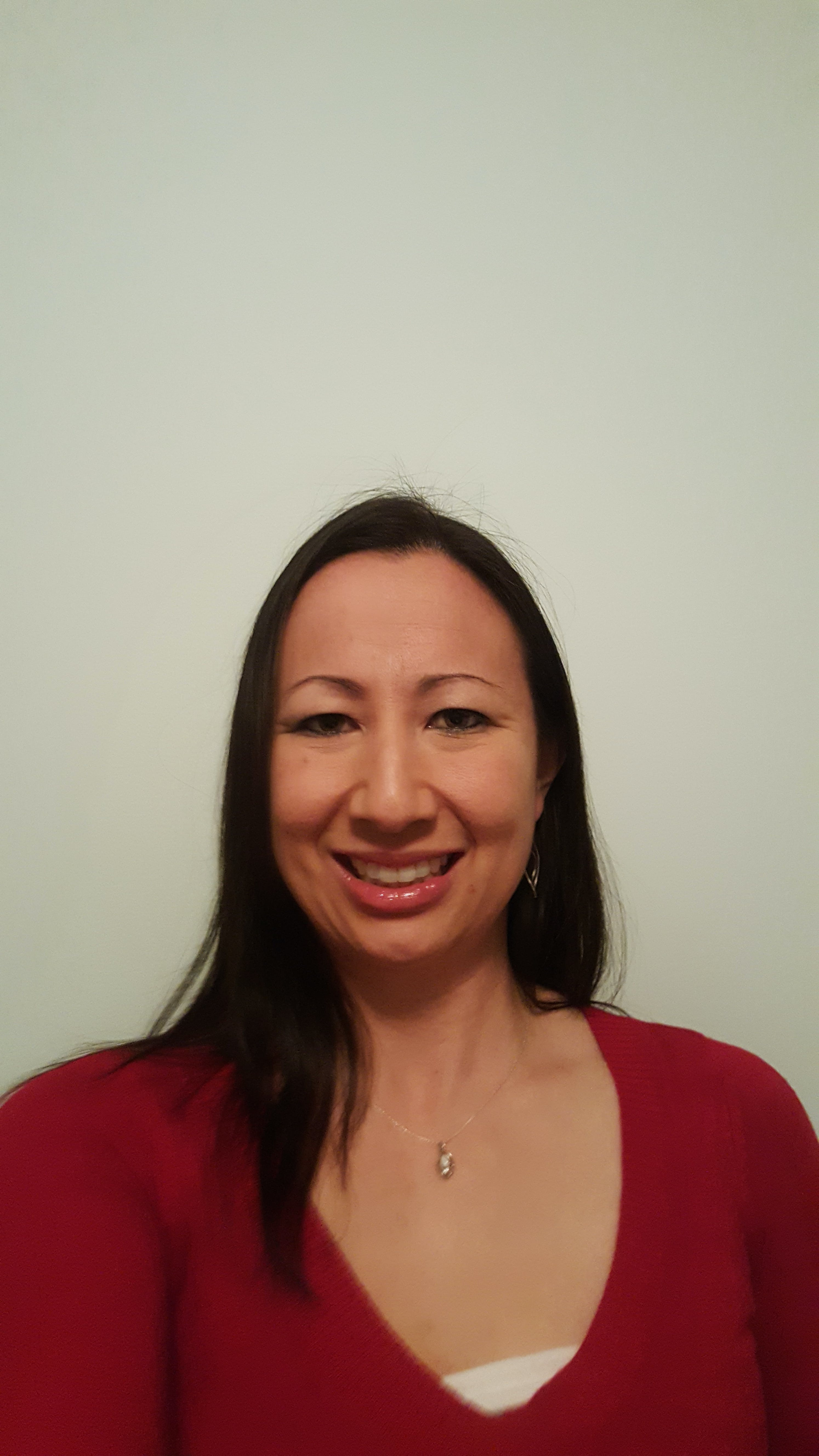 Photo of Ms Chantal Beaudin