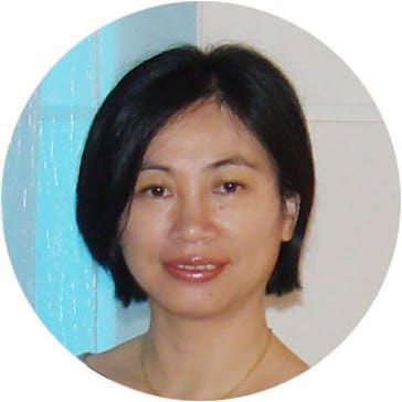 Dr Ling Guan Photo