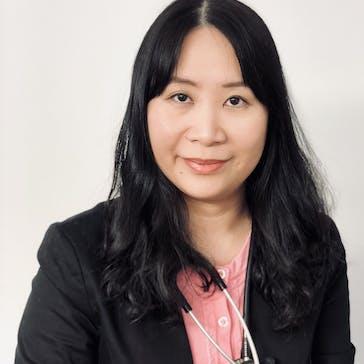 Dr Maisie Maung Photo