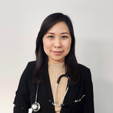 Dr Nandar Aye Photo