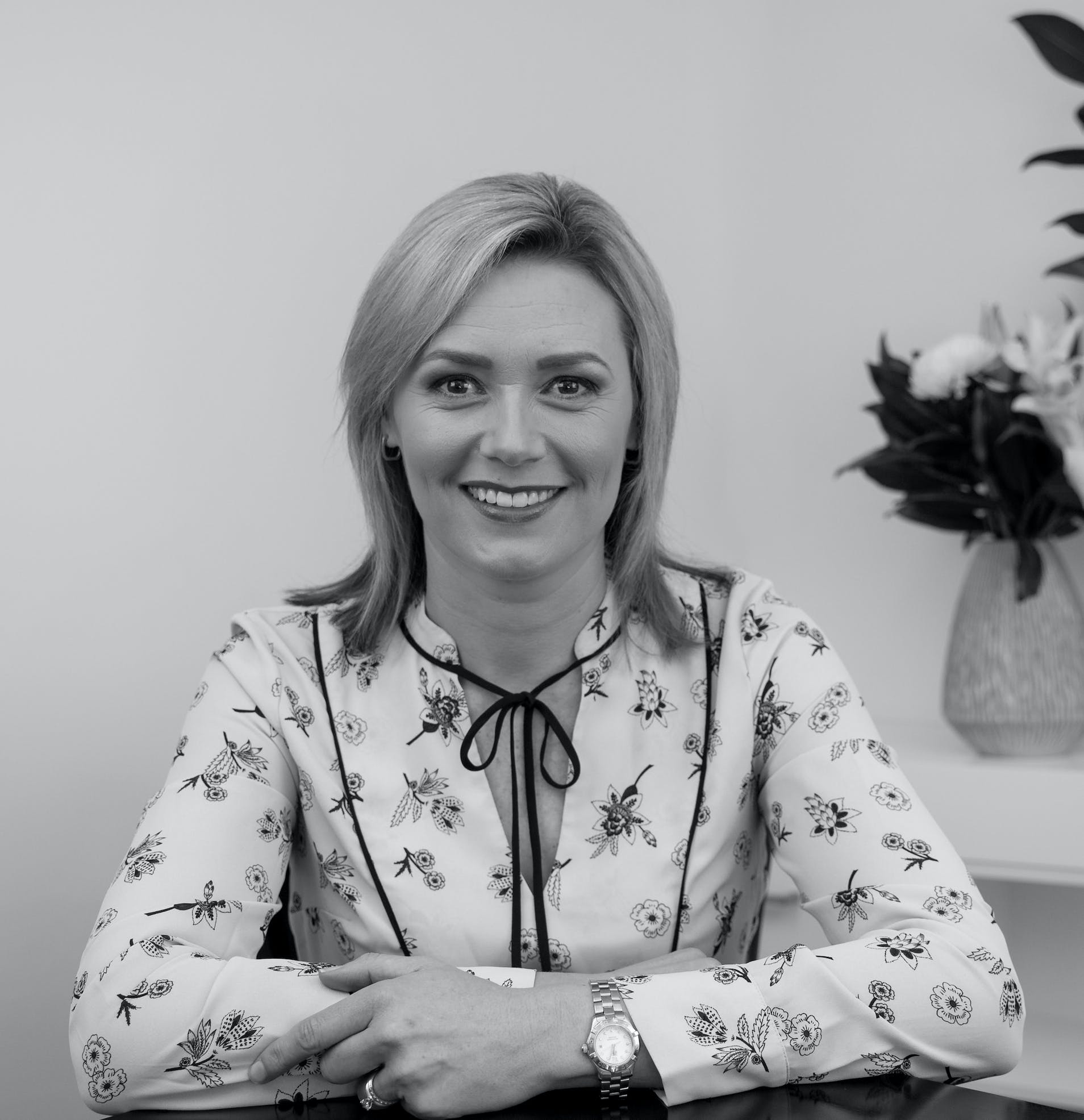 Photo of Dr Jaclyn Montefiore
