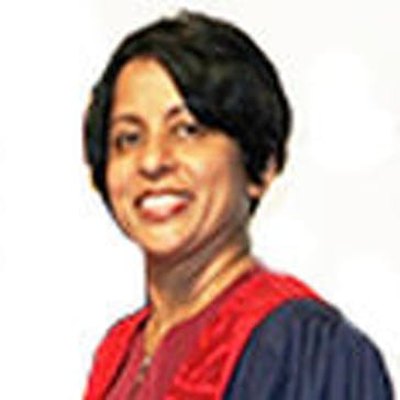 Dr Nilukshi Siribaddana Photo