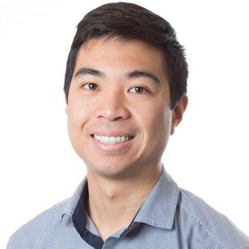 Mr Hubert Huynh Photo