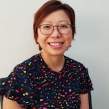Dr Jacqueline  Koo Photo
