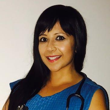 Dr Prachi Dadheech Photo