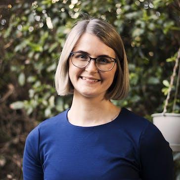 Dr Sasha Aspinall Photo
