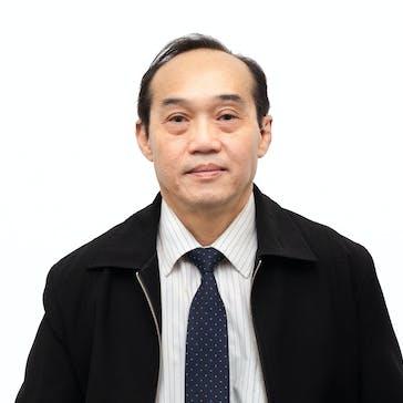 Dr Kien Nguyen Photo
