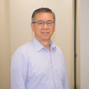 Dr Michael Chin Photo
