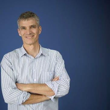 Dr Brent Ducker Photo