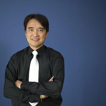 Dr Joseph Yam Photo