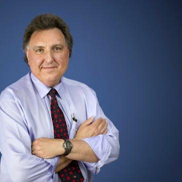 Dr Mario Valente Photo